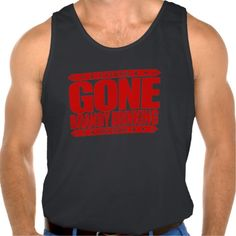 GONE BRANDY DRINKING - For Health Benefits of Wine Tank Tank Tops
