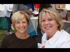 2011 Country Living Fair...what fun!!!