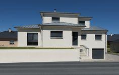 Maison CTA Construction