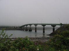 Campobello Island Bridge to Lubec Maine - Google Search