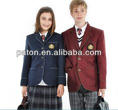 Cheapest High school uniform,All type customerized school uniform,chinese biggest and most professional school uniforms factory