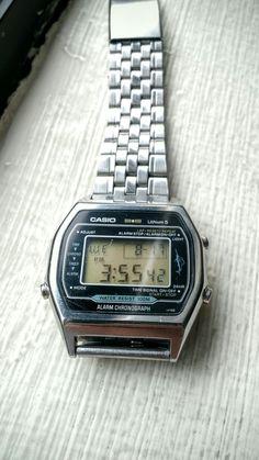 Casio Marlin H-101 año 1980