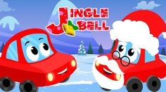 Christmas is almost here kids! Were super excited are you? Then let sing this Christmas song. #littleredcar #jingelbells #merrychristmas #christmassongs #christmascarols #christmas2016 #carsongs #kidssongs #babysongs #children #kids #babies #toddler #kindergarten #parents #homeschooling