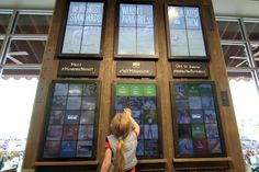 Check Out Whole Foods' New Interactive Touch-Screen Store Design - Interactive (video) - Creativity Online