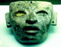Mayan Jade Art
