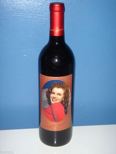 Norma Jeane 1999 2nd Second Vintage Marilyn Monroe California Merlot Wine #REDWINE The 1999 Norma Jeane, A young Merlot, is a blend of 88% Merlot and 12% Syrah from the Tellerco Vineyard in French Camp.The 1999 Norma Jeane has a bright garnet red color with intense ripe cherry fruit in the nose. The youthful fruit carries through into the mouth followed by a youthful, crisp finish. Perfect for immediate enjoyment.