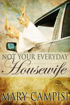 Not Your Everyday Housewife - #33