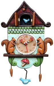 Cuckoo Bird Clock Allen Designs (Clock Does Not Cuckoo) by Allen Studio Designs, http://www.amazon.com/dp/B003ABJIW2/ref=cm_sw_r_pi_dp_H10Urb0ST2PNS