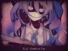 Alice Mare end
