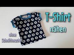 Halstuch Nähanleitung - Für Anfänger - OHNE Schnittmuster - Nähtinchen - YouTube