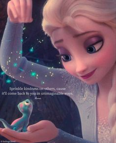 Cute Images With Quotes, Cute Quotes For Life, Good Attitude Quotes, Good Thoughts Quotes, Hindi Poems For Kids, Gods Grace Quotes, Barbie Quotes, Sparkle Quotes, Frozen Wallpaper