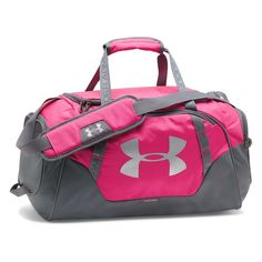 9de9bfd0de76 Under Armour Undeniable 3.0 Small Duffel Bag