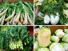 The Serious Eats Field Guide to Asian Greens