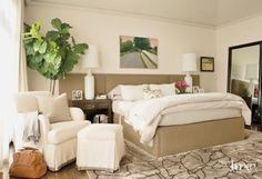Best Luxe Bedrooms On Pinterest Modern Master Bedroom 400 x 300