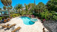 Vacation rental in Anna Maria Island from VacationRentals.com! #vacation #rental #travel
