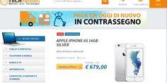 #Ecommerce: #Antitrust sospende le vendite di #Techmania