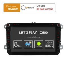 Find More Car Multimedia Player Information about 4G SIM LTE Network Ownice C500 Octa 8 Core Android 6.0 2G RAM 2 Din Car DVD GPS Navi Radio Player For VW Skoda Octavia 2,High Quality 2 din,China 2 din car Suppliers, Cheap 2 din car dvd from Ownice Official Store on Aliexpress.com