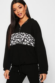 RUIVE Plus Size Hoodies for Women/'s One Shoulder Tops Color Christmas Pattern Print Girls Loose Hooded Sweatshirt Pullover