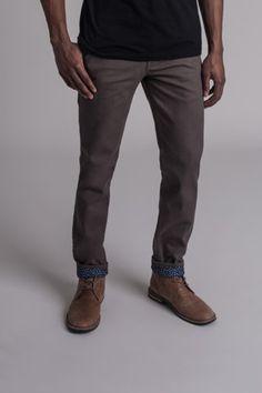 Goodale Tailored Skinny Chino