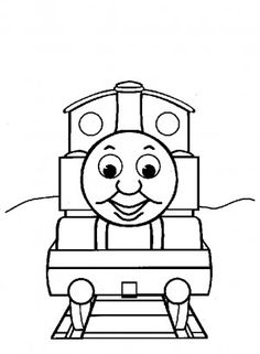 thomas and friends printable coloring pages - Google Search ...