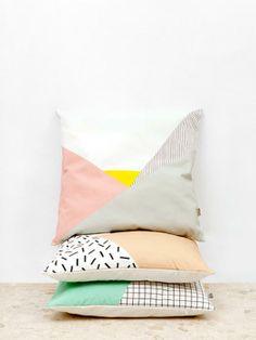 Depeapa - Memphis Cushions | Hello Polly