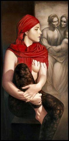 Edson Campos... | Kai Fine Art