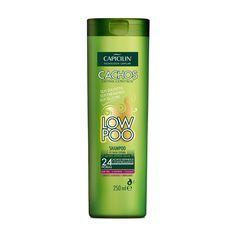 Shampoo Low  Poo Cachos 250ml