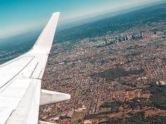 Australia, Aerial, Brisbane, City, Sky, Plane #australia, #aerial, #brisbane, #city, #sky, #plane
