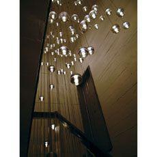 Omer Arbel, Bocci chandelier