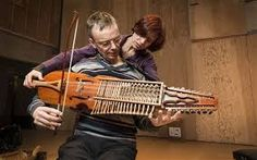 Image result for weird musical instruments