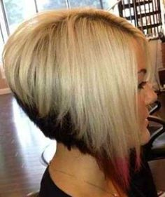 Really Popular 15  Inverted Bob Hairstyles   http://www.short-haircut.com/really-popular-15-inverted-bob-hairstyles.html