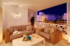 Brand New Apartments For Sale in Puerto Banus, Marbella  | For more like this click on picture