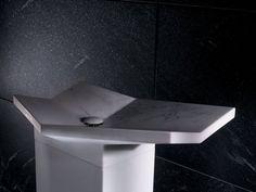 Lavabo Piega, prodotto da IConci  design studiomartino.5