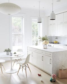 We're wild about the clean lines, beautiful light and effortless cool that make…