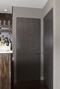 Ezy-Jamb - Clean Lines!... The Flush Finish Door Jamb System