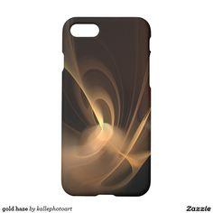 gold haze iPhone 7 case