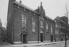 Gereformeerde Kerk op de Gedempte Oude Gracht te Haarlem.jpg (2230×1521)