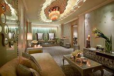 Ritz Carlton bridal suites