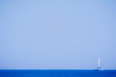 Sailing back home... Cape Sounio, Attica Greece