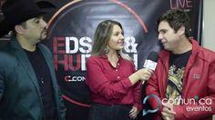 Comunica Eventos - Entrevista Edson & Hudson