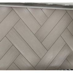 Accent Wall Bedroom, Accent Walls, Wall Accents, Herringbone Wall, Cheap Bathroom Remodel, Walk In Shower Designs, Stone Mosaic Tile, Marble Wood, Wood Look Tile