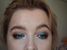Playing with the Kristen Leanne x Urban Decay Collection! : MakeupAddiction