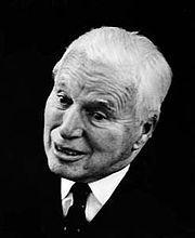Charlie Chaplin – Wikipédia, a enciclopédia livre