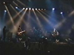 """Radiohead at Glastonbury 1997. I've gone out of my way never to see them again. So tremendous, I'm afraid a second performance might tarnish the magic. Also, this came before their """"challenging"""" phase."""