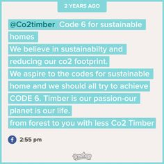 Code level 6 Timber www.co2timber.co.uk