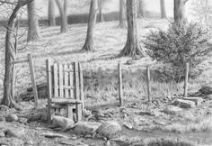 16 Best Pencil drawing images | Pencil drawings, Pencil ...