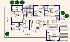 Diagram, Floor Plans, Flooring, House, Home Decor, Houses, Home, Haus, Hardwood Floor