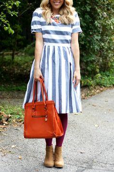 Kai Dress @shabbyapple | The Pretty Life Girls | #showyourshabby