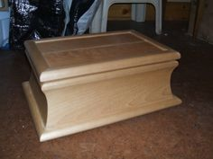 Jewelry Box Woodworking Projects Please visit my woodworking auctions website at www.woodworkingforbeginners.org/0/ewb/ for more woodworking information and auction deals.