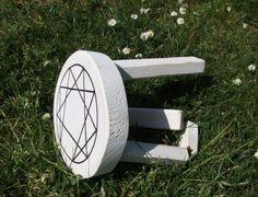 enneagram kruk uit balans